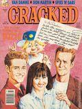 Cracked (1958 Major Magazine) 270