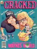 Cracked (1958 Major Magazine) 273