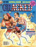 Cracked (1958 Major Magazine) 277