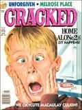 Cracked (1958 Major Magazine) 278