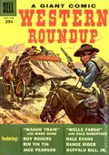 Dell Giant Western Roundup (1952) 22