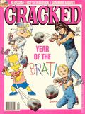 Cracked (1958 Major Magazine) 284