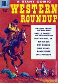 Dell Giant Western Roundup (1952) 23