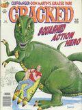Cracked (1958 Major Magazine) 285