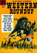 Dell Giant Western Roundup (1952) 24