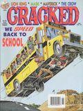 Cracked (1958 Major Magazine) 294