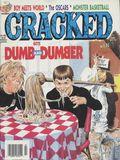 Cracked (1958 Major Magazine) 299