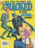Cracked (1958 Major Magazine) 301