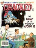 Cracked (1958 Major Magazine) 302