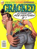Cracked (1958 Major Magazine) 305