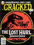 Cracked (1958 Major Magazine) 319