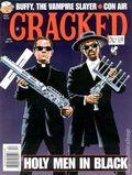 Cracked (1958 Major Magazine) 322