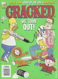 Cracked (1958 Major Magazine) 326