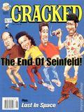 Cracked (1958 Major Magazine) 327