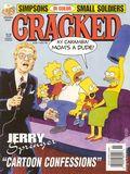 Cracked (1958 Major Magazine) 330