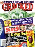 Cracked (1958 Major Magazine) 336