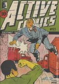 Active Comics (1942) 25