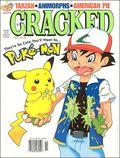 Cracked (1958 Major Magazine) 339