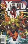 X-Factor (1986 1st Series) 116N