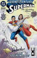 Superman The Wedding Album (1996) 1N.DF.SIGNED