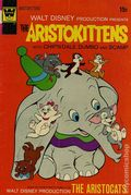 Aristokittens (1971 Whitman) 2