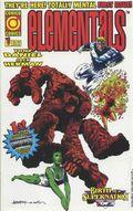 Elementals (1995 3rd series Comico) 1U