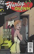 Harley Quinn (2000) 31