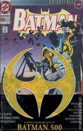 Batman (1940) 500P