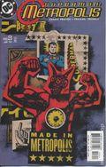 Superman Metropolis (2003) 3