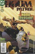 Doom Patrol (2001 3rd Series) 19