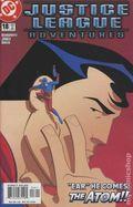 Justice League Adventures (2002) 18