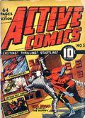 Active Comics (1942) 3
