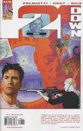 21 Down (2002) 8