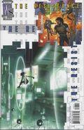 Resistance (2002 1st Series) 8