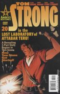 Tom Strong (1999) 20