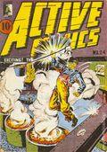 Active Comics (1942) 24