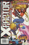 X-Factor (1986 1st Series) 119N