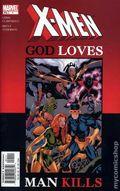 X-Men God Loves, Man Kills (2003 Marvel) Special Edition 1