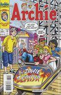 Archie (1943) 535