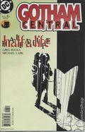 Gotham Central (2003) 6