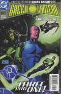 Green Lantern (1990-2004 2nd Series) 163