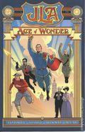 JLA Age of Wonder (2003) 1