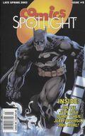 Comics Spotlight (2002) 5