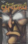 Elflord (1986 1st Series) 2nd Printing 2