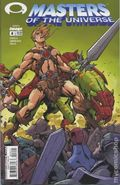 Masters of the Universe (2002 1st Series Image) 4B