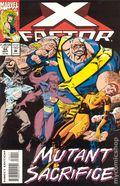 X-Factor (1986 1st Series) 94B