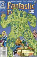 Fantastic Four (1961 1st Series) 405B