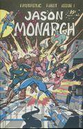 Jason Monarch (1979) 1