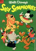 Dell Giant Silly Symphonies (1952) 2