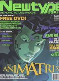 Newtype USA (2002) Vol. 2 #5